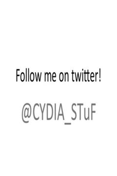 cydia and more