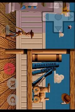 Tiger Genesis/MD游戏模拟器