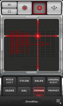 变声机器人(DroidVox)