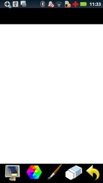 毕加索 - 画图板