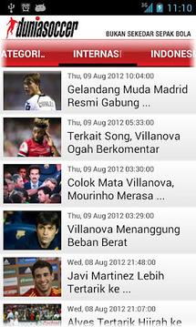 Dunia Soccer