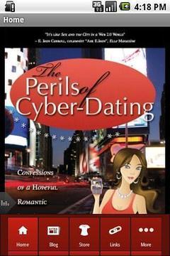 网上约会专家