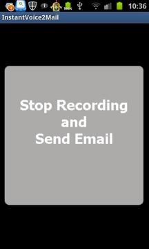 Instant Voice 2 Email