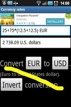 貨幣轉換器