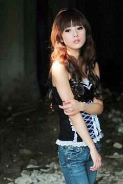 精选美女2
