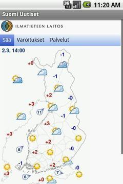 Suomi Uutiset