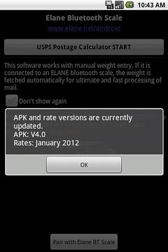 Postage Calculator USPS