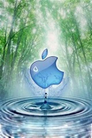 苹果锁屏壁纸图片大全 苹果锁屏壁纸图片大全