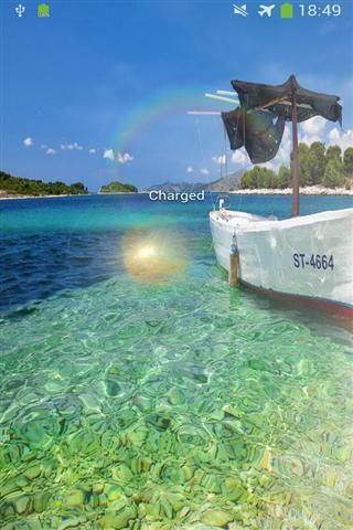 船和大海的动态壁纸下载_船和大海的动态壁纸手机版_.
