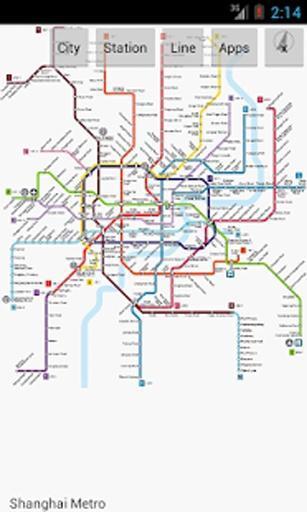 地铁地图图片
