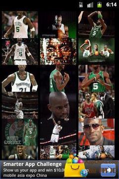2000-2001年NBA顶级球星图片