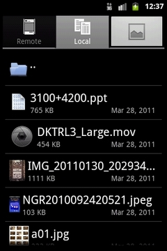 NETGEAR ReadyNAS Remote