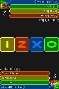 ZIOX精简版 - 2个玩过的测验