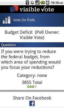可视投票手机版