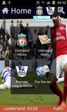 Premier League Live