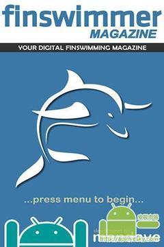 《游泳者》杂志