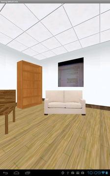 3D Home Wallpaper