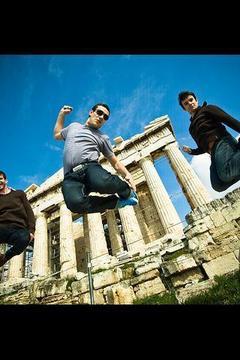 雅典卫城希腊