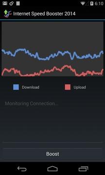 上网速度助推器2014