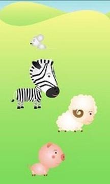 普及动物常识