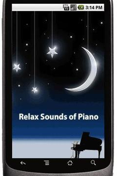 Relax Sounds of Pianos