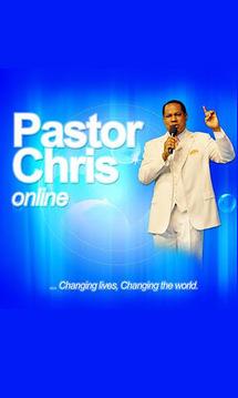 Pastor Chris Online