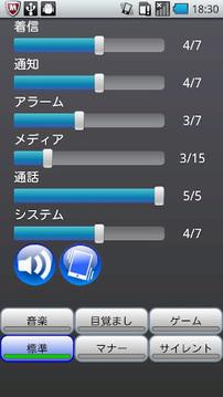 VolumeScheduler