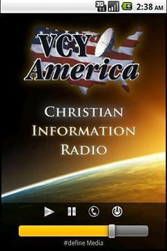 VCY America Radio