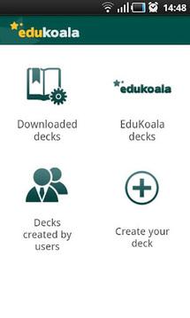语言学习 - 教学卡片
