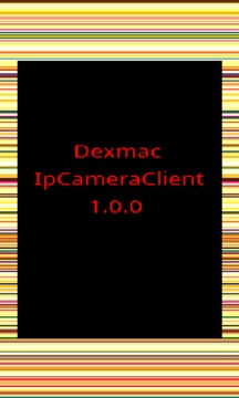 IpCameraClient