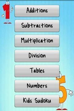 Maths For Kids