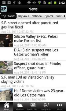 SFGate.com for Android