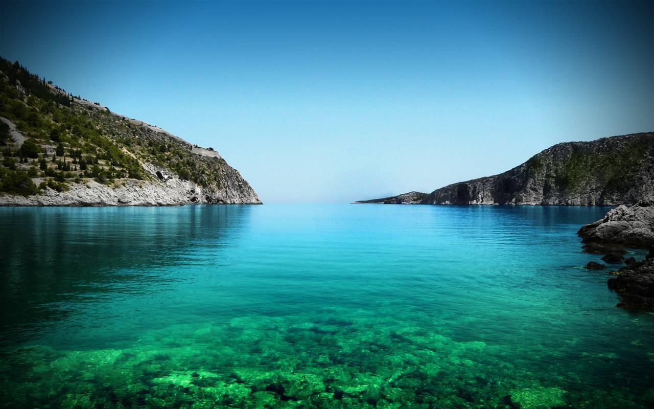 大自然的声音:海洋