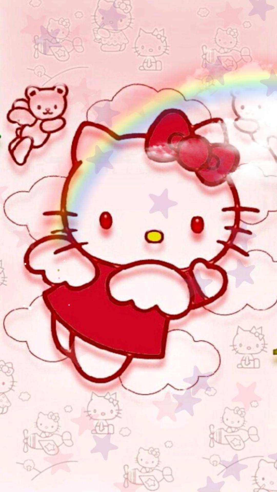kitty主题动态壁纸
