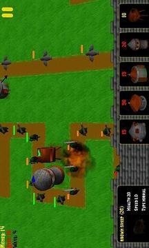 Legendary Defense Demo