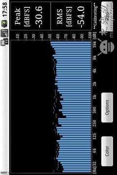 RTA分析仪 RTA Analyzer