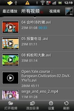 解码器libv6