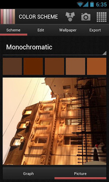 真实色彩(Real Colors)