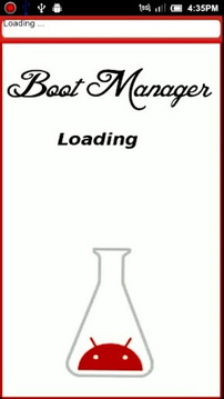 Boot Manager Lite