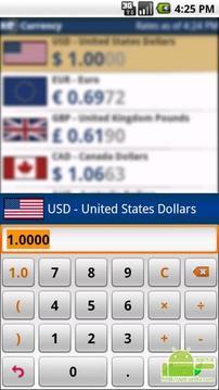 XE的货币