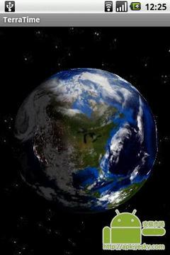 地球时间 试用版