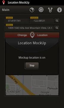 Location MockUp