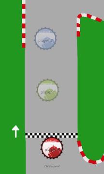 Bottle Top Race