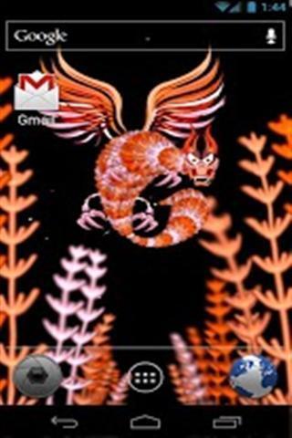 动物寓言主题壁纸