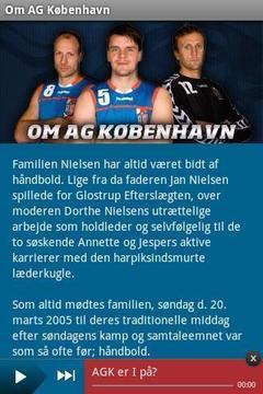 AG København