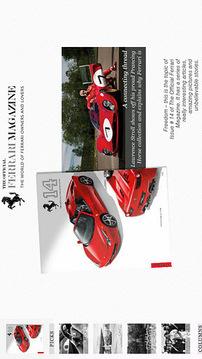 The official Ferrari