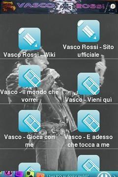 Vasco Rossi 2008