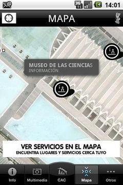 CAC Valencia