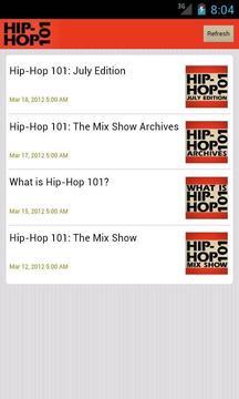 Hip-Hop 101