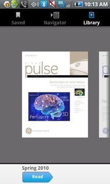 GE Signa Pulse